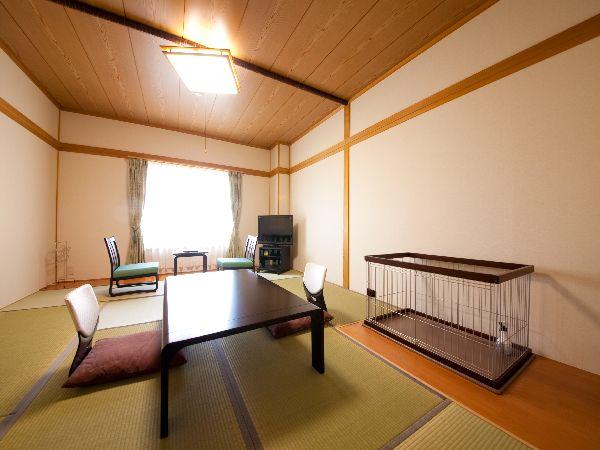 バウワウガーデン (小金井市|ペットホテル|電話番 …